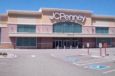 JC Penney Remodel
