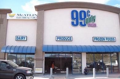 99 Cent Store