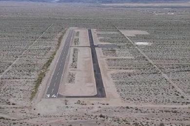 Chemehuevi Valley Airport